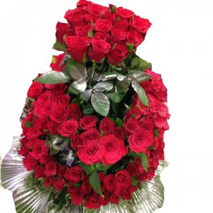 Midnight Delivery of Fresh Flowers bunches Ajmer