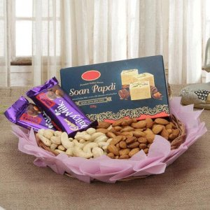Giftzbag: Online Sweets dry fruits Delivery in Ajmer