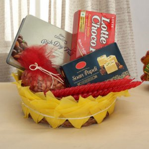 Giftzbag: Online Sweets chocolates Delivery in Ajmer