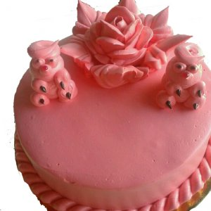 Birthday :Midnight Delivery of Fresh Cakes in ajmer