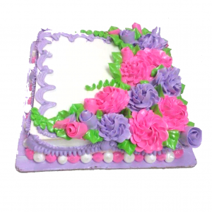 Birthday Midnight Delivery Of Fresh Cakes In Ajmer