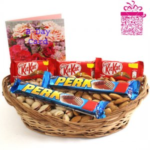 giftbag: sweets chocolate Delivery in Ajmer