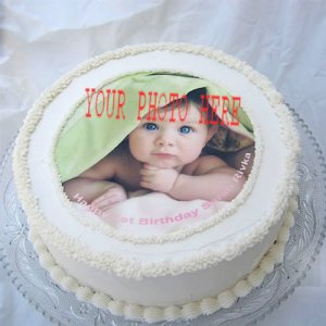 Birthday :Midnight Delivery of Fresh photo Cakes in ajmer