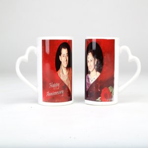 Personalized couple mug in ajmer