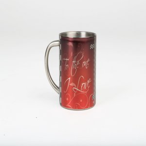 Personalized silver mug in ajmer