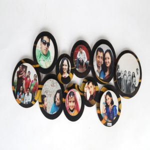 Personalized photo collage in Ajmer