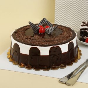 Classy German Black Forest Cake