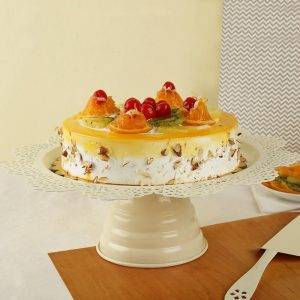 special Mixed Fruit Cake