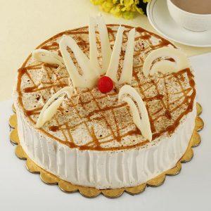 Classy Coffee Cake