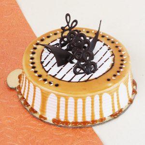 Caramel Classy Cake