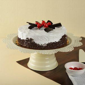 Delicious Black Forest Cake : GiftzBag