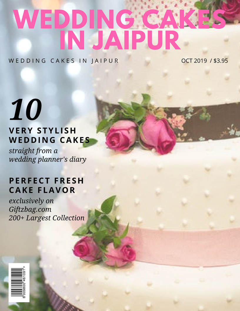Wedding cakes : Giftzbag.com