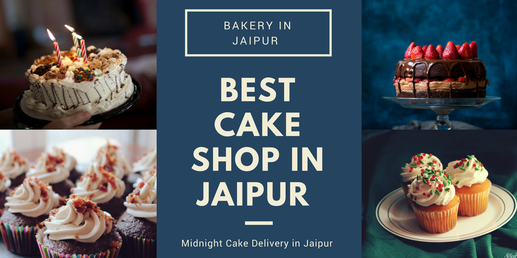 Cake Delivery in Jaipur :Giftzbag.com