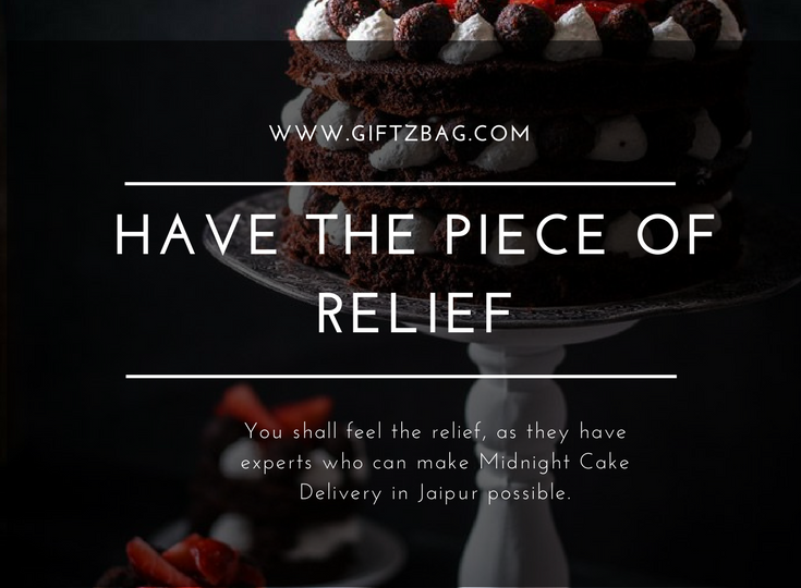 Online Cake Delivery in jaipur:Giftzbag.com