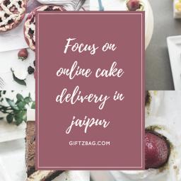 Online Gift Delivery in Jaipur : Giftzbag.com