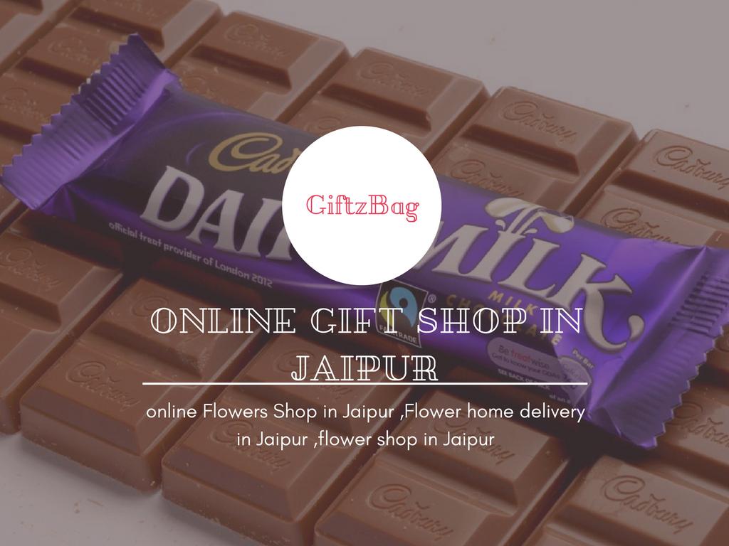 online gift delivery in jaipur: giftzBag