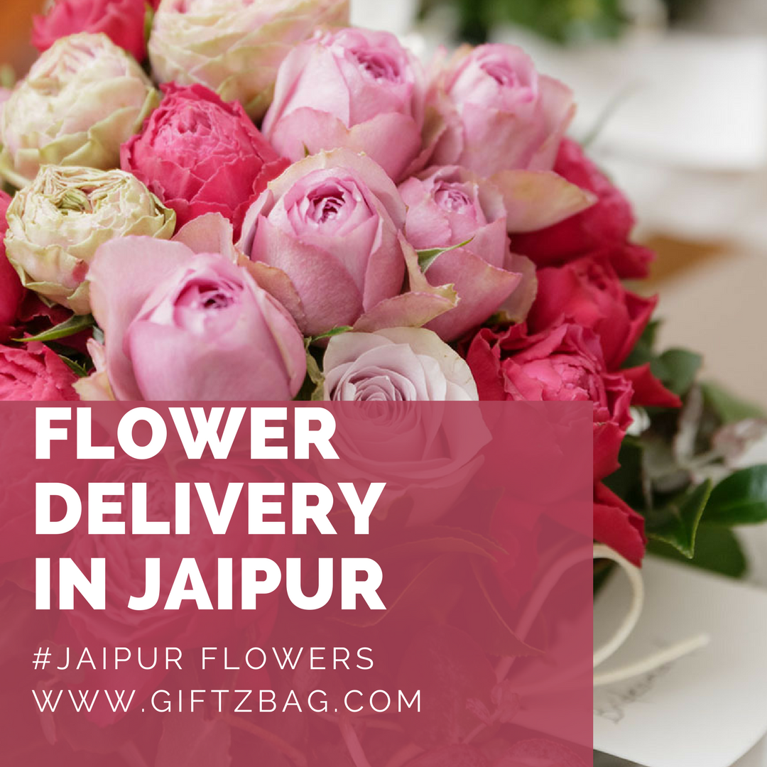 Same day online flower delivery in jaipur online gift shop jaipur online flowers delivery in jaipur giftzbag izmirmasajfo