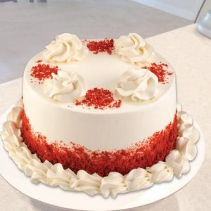 Sugarfree Red Velvet Cake :GiftzBag