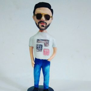 online mini statue delivery in india