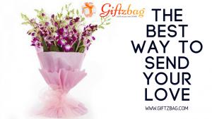 Send Flower Bouquet To Jaipur