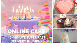 online cake delivery in India