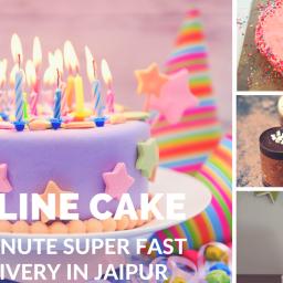 Online Website For Cake Delivery