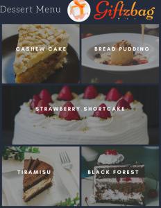 Flavoured Cake Delivery in Jaipur