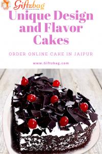 Online Cake Order in Jaipur
