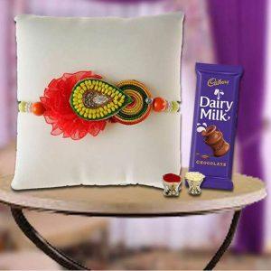 online rakhi gift delivery worldwide
