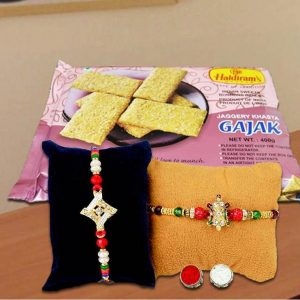 rakhi gift delivery worldwide