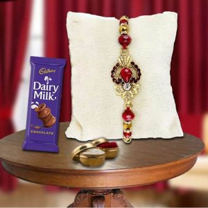 online rakhi gift delivery worldwide
