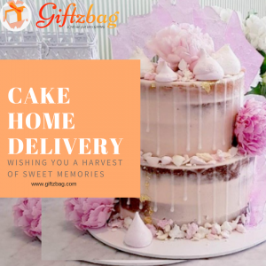 Cake Home Delivery in Jaipur