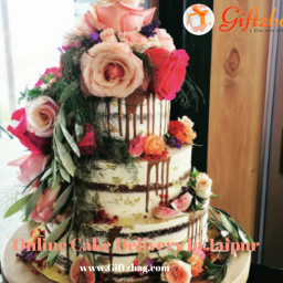 Cake Delivery in Jaipur Online