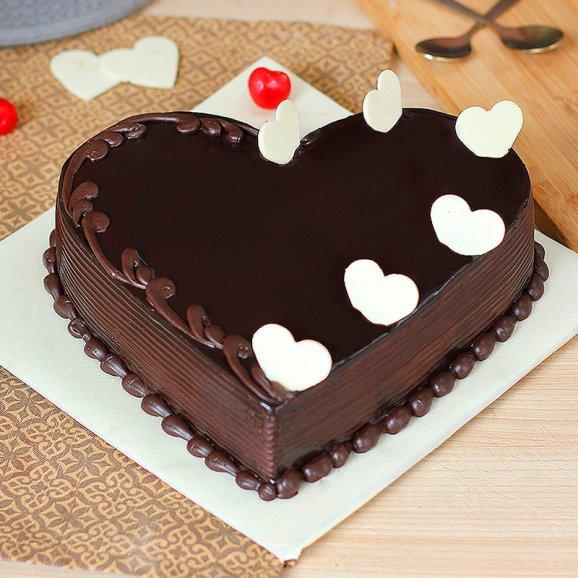 Buy Send Love Choco Chocolate Online Same Day Delivery Giftzbag Com