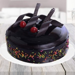 online chocolate cake delivery