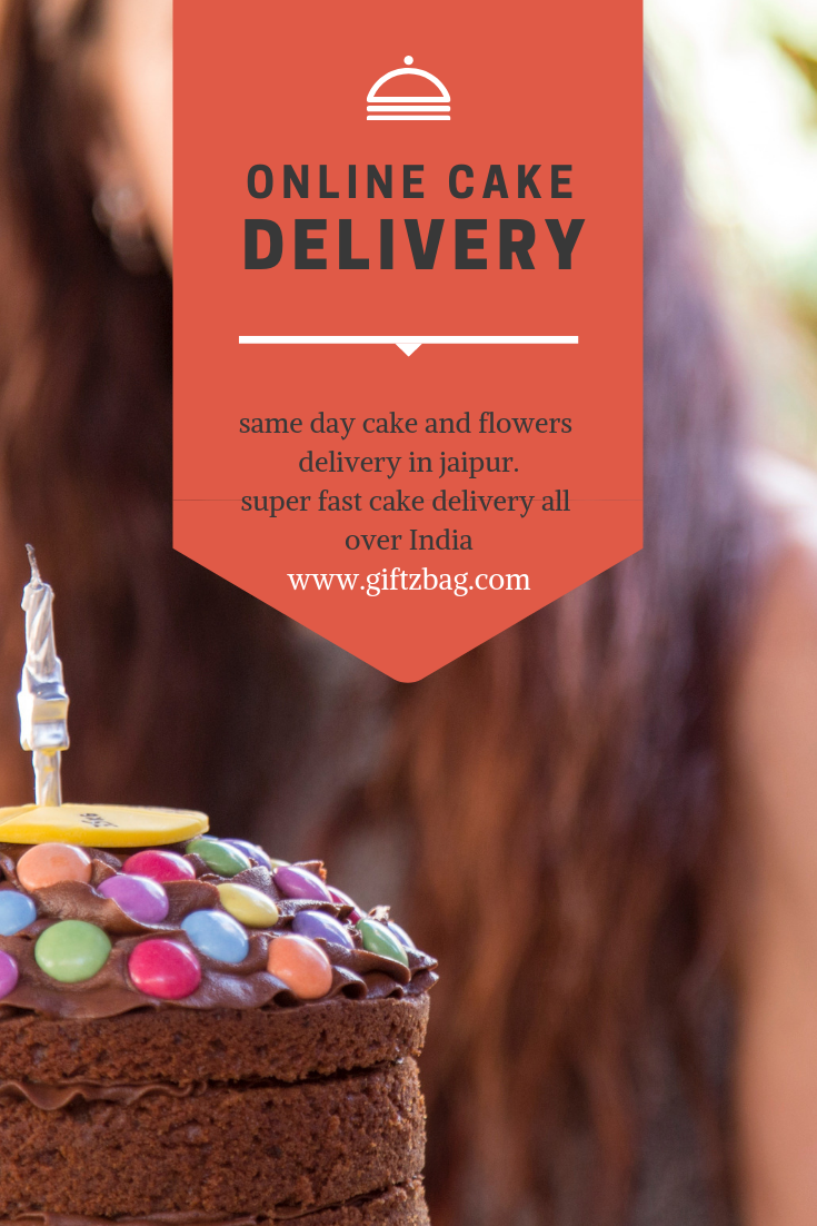 cake delivery in jaipur