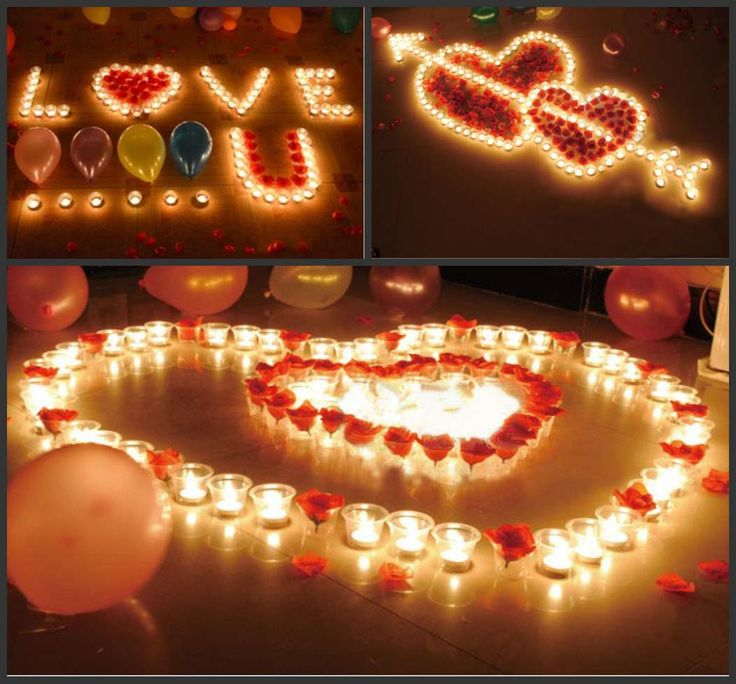 Romantic Birthday Presents For Her