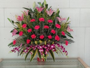 bouquet delivery in Jaipur