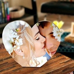 personalised photo frames for anniversary