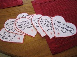Handmade Birthday Gifts for Boyfriend