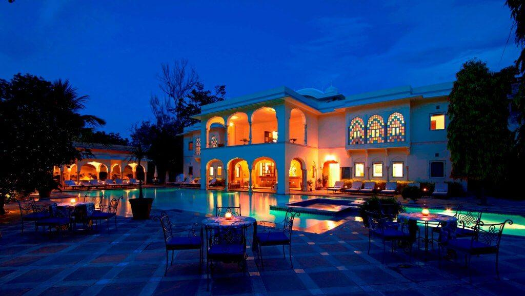 Places to Visit in Jaipur for Couples