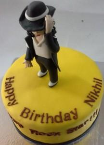 MJ Fever Cake 1 Kg