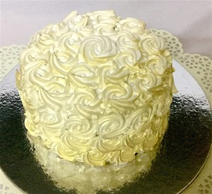 Smash Cake Pearl