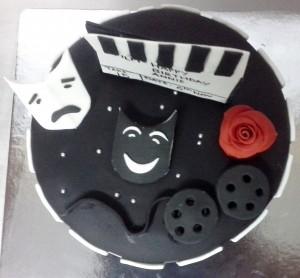 Cinema Cinema Cake 1.5 kg