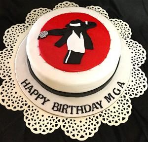 MJ Cake 1 Kg