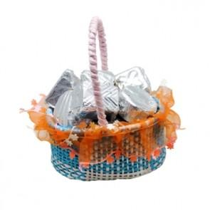 Ooty Assorted Choco Gift Basket