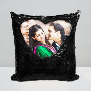 Personalised Magic Cushion