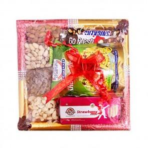 Marvelous Gourmets Gift Hamper
