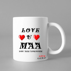 Mother Love Mug