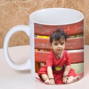 Baby Photo Mug